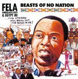 Beasts Of No Nation [CD], 15387493