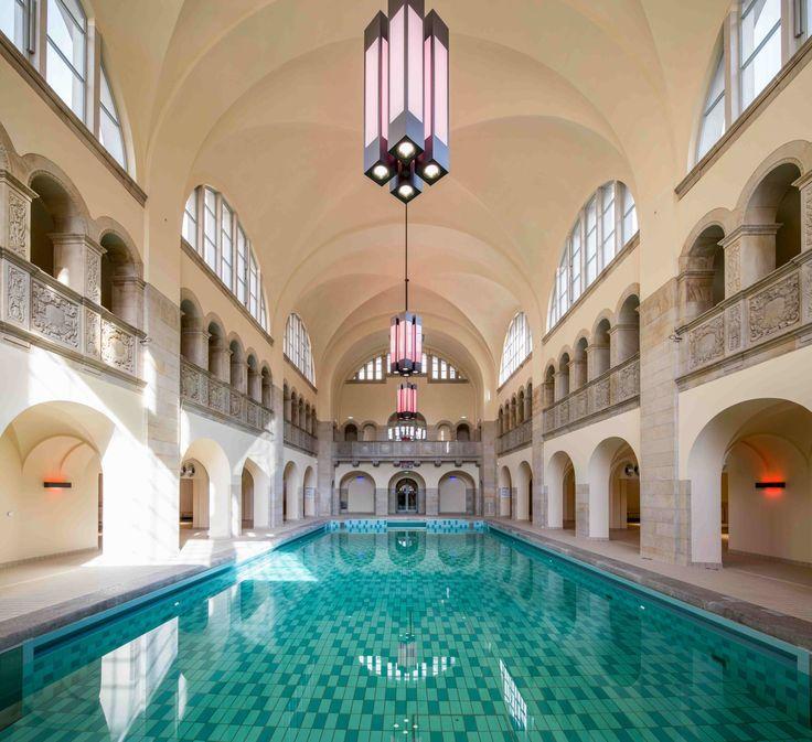 Aktuell! Berlin | Hotel Oderberger - http://ift.tt/2ojuuSm #nachrichten