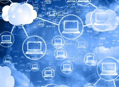 Cloud Computing In 2020 Cloud Computing Clouds Business Architecture