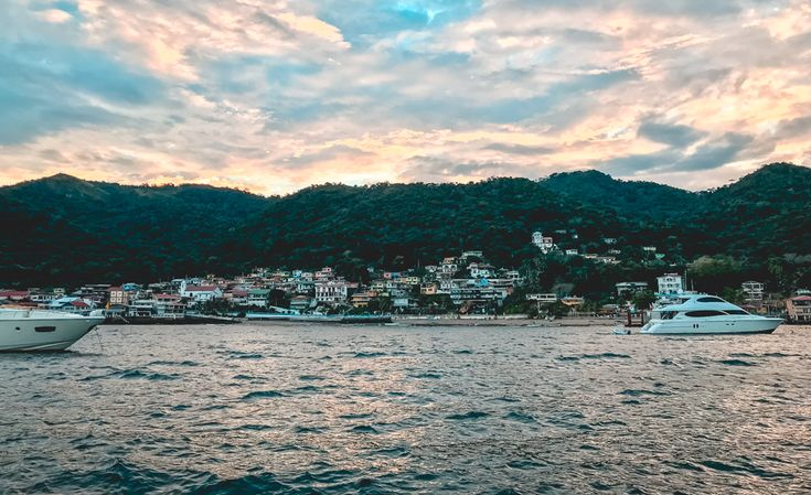 taboga island anchorage panama