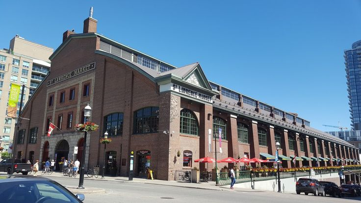 """Josh's blog"" is about his music & travel adventures. Mom and I went to The Market Gallery at St. Lawrence Market. There is an exhibition on about Settling in Toronto: The Quest for Freedom, Opportunity and Identity."