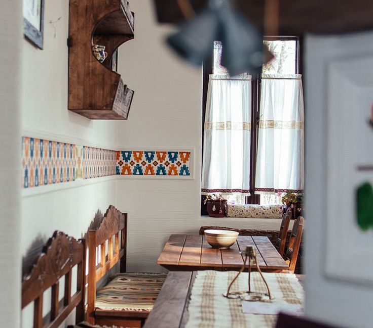 adelaparvu.com despre restaurant tranditional romanesc La Conac, Iasi, Romania (31)