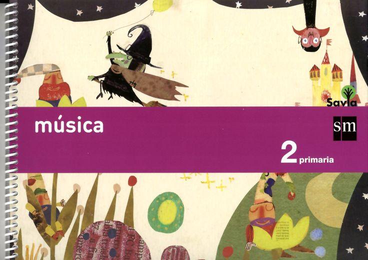 Música : 2 Primaria / Ángel Müller Gómez... [et al.] http://absysnetweb.bbtk.ull.es/cgi-bin/abnetopac01?TITN=552935