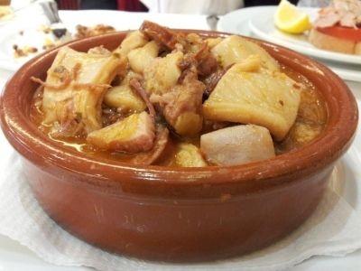 Sí pasas por Madrid , visita la Taberna de Daniela . + info www.toptentapas.es