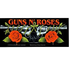 Image result for guns and roses logos