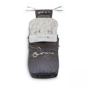 Saco Silla Nest Plus de Jané Edición Limitada P86 Orsons $62.68 (-3%)