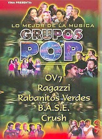 Grupos Pop #231