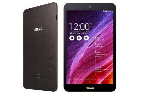 Asus MeMO Pad 8 ME181CX-1A048A este o tableta accesibila cu procesor Quad Core si 1024 MB DDR3 #tabletaieftina