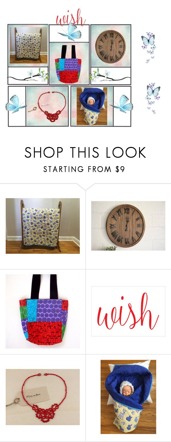 ~~~ wish ~~~ by cozeequilts on Polyvore featuring rustic
