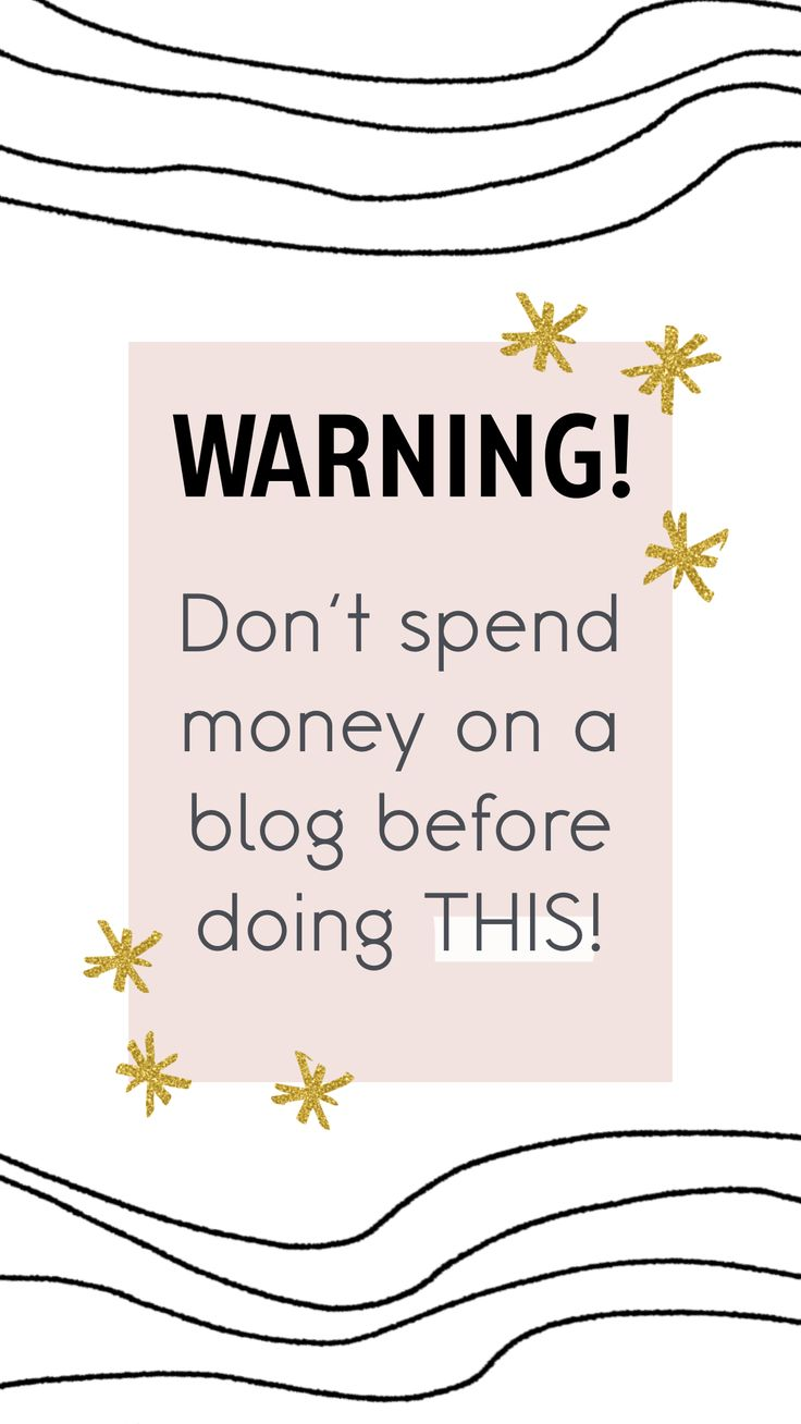 The Blogging Secret You NEED To Know