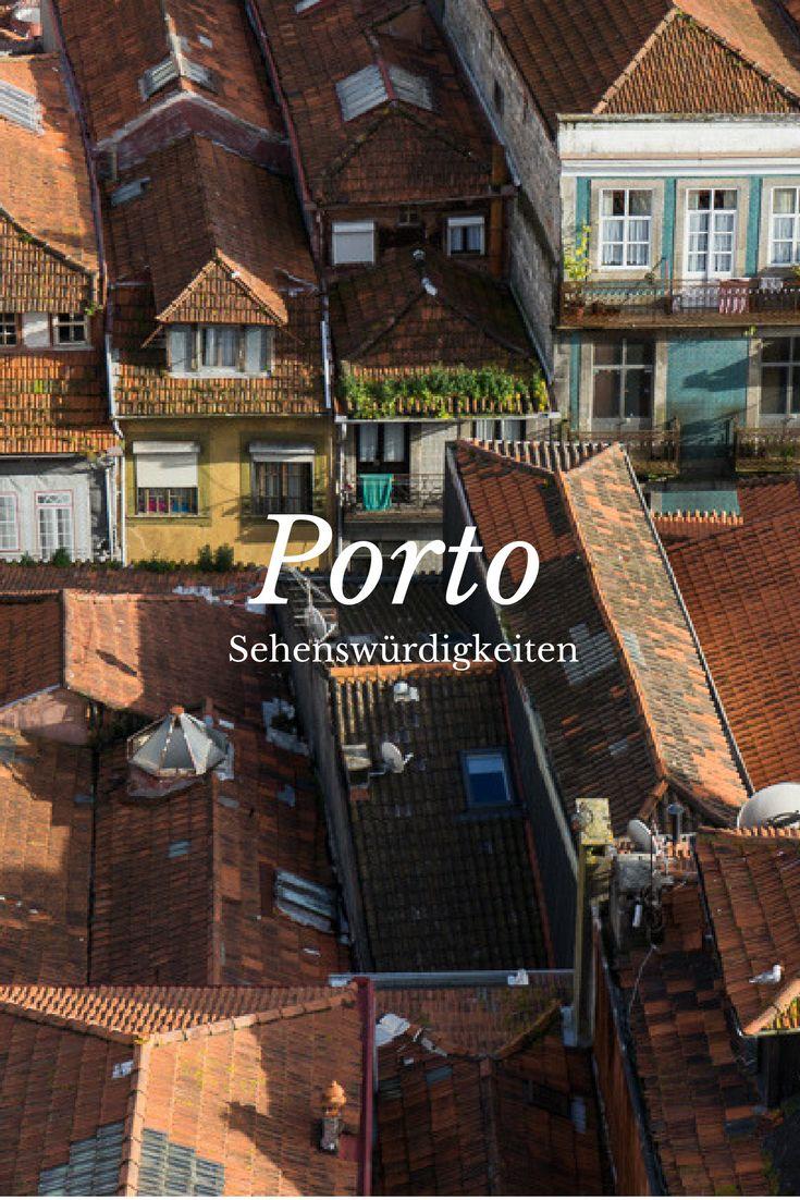 Porto ist eine wunderschöne Stadt. Wie schön Porto ist, zeigen wir dir in unserem Artikel über die besten Sehenswürdigkeiten in Porto.
