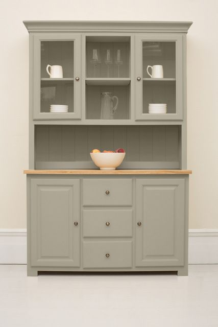 Kitchen Dresser kitchen dresser plate rack kitchen furniture update builder grade kitchen cabinets plate rack cabinet The Studio 025 Welsh Dresser Painted In Saltmarsh From The Kitchen Dresser Company Welshdresser