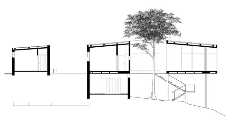 Casa de Vidrio / Lina Bo Bardi