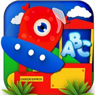 ABCD for kids: Fun and simple educational app for free to help your toddler learn to trace letters of the alphabet. This is app for you…