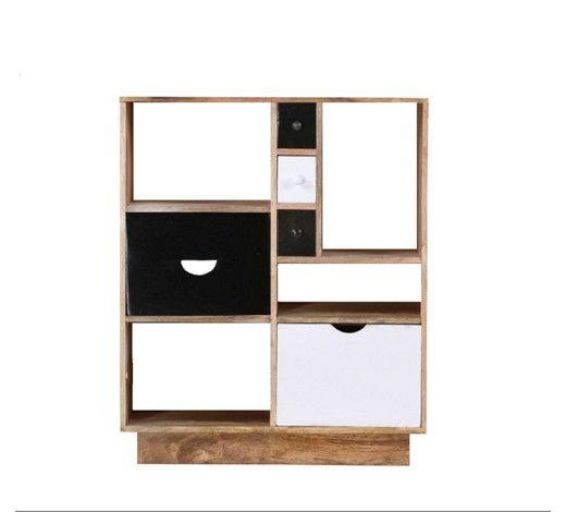 kommode wei poco dom ne inspirierendes. Black Bedroom Furniture Sets. Home Design Ideas