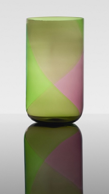 Tapio Wirkkala, Coreani vase, 1966 - #glass