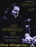 Joey Defrancesco Trio: Groovin Jazz [CD]