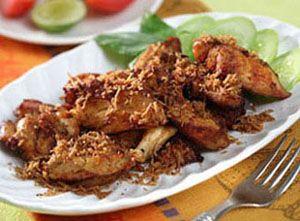 Resep Ayam Gepuk dari http://anekaresepmasakannusantara.blogspot.com merupakan salah satu dari sekian banyak resep masakan ayam yang patut anda coba :)