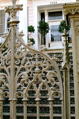 195 best New Orleans Ironworks images on Pinterest Iron work, Iron
