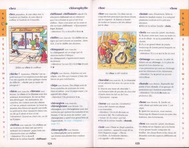 ป กพ นในบอร ด Mon Livre De Francais 10