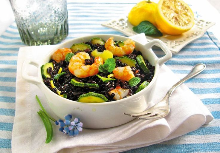 10 ricette per mangiare più pesce