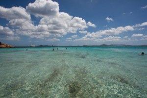 Scopri le spiagge della Costa Smeralda    #sardegna