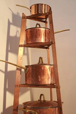 96 best Copper Display images on Pinterest Products Chocolates