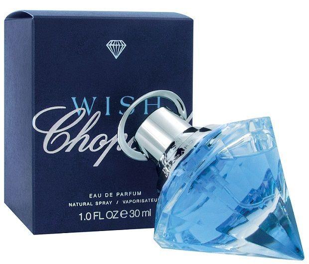 Chopard Wish dames parfum