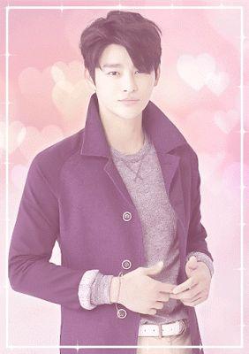 Seo In Guk / Seo InGuk / SeoInGuk / kdrama / k-drama / Korean Actor / GIF