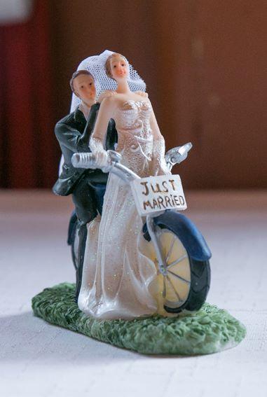 Just Married - pappatunturilla...