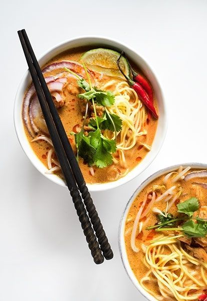 Photo and recipe by Hapa Nom
