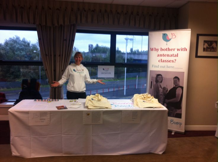 Selling my wares at the Parent & Child Exhibition Middlesbrough 2013