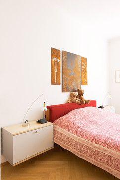 606 - Universal Shelving System von Dieter Rams modern-schlafzimmer