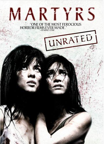 Directed by Pascal Laugier.  With Morjana Alaoui, Mylène Jampanoï, Catherine Bégin, Robert Toupin. A young woman's quest for revenge against the people who kidnapped and tormented her as a child leads her and a friend, who is also a victim of child abuse, on a terrifying journey into a living hell of depravity.