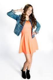 Adrienne (kandidaat k3 zoekt k3 )