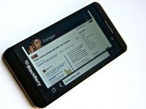Cara Membedakan BlackBerry Asli dan Palsu