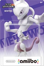 Created from modified Mew DNA, Mewtwo was designed to be the ultimate Pokémon. It didn't take on any of Mew's kinder traits and only uses its intelligence to destroy its enemies. Or...so it seems. Perhaps it just feels frightened or even tormented, and that's why it lashes out. Whatever the reason, Mewtwo is not to be messed with.