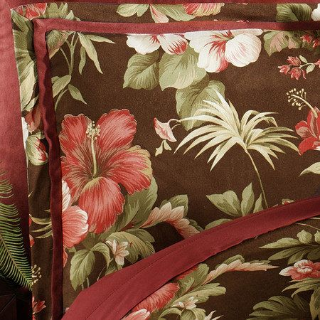 Cabana Tropical Daybed Bedding Set