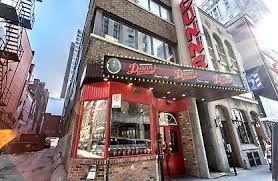 dunn's restaurant montreal - Google Search