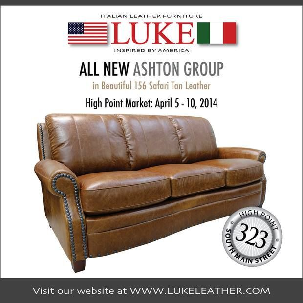 Awesome The New Ashton Collection From Luke Leather Is Incredible. Sofa, Loveseat,  Chair,