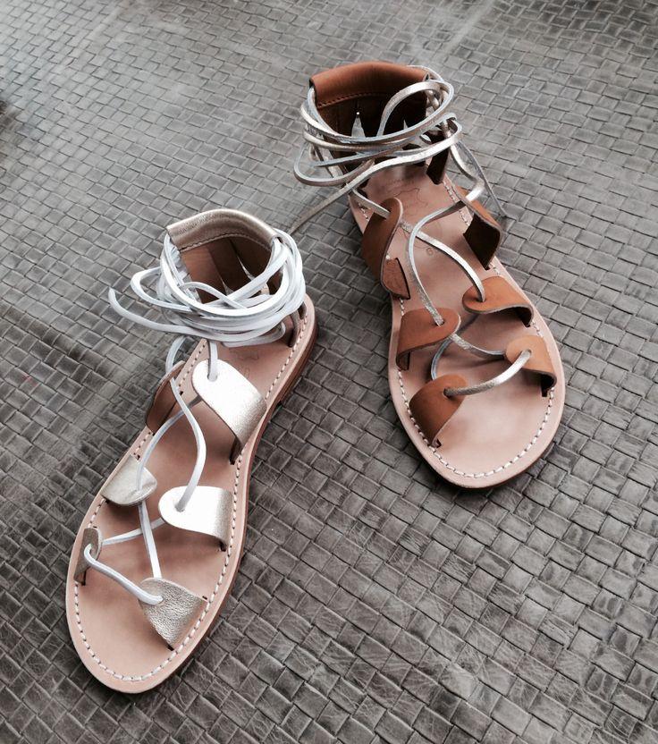 PRE ORDER - Nadege sandal – Bottines.nl