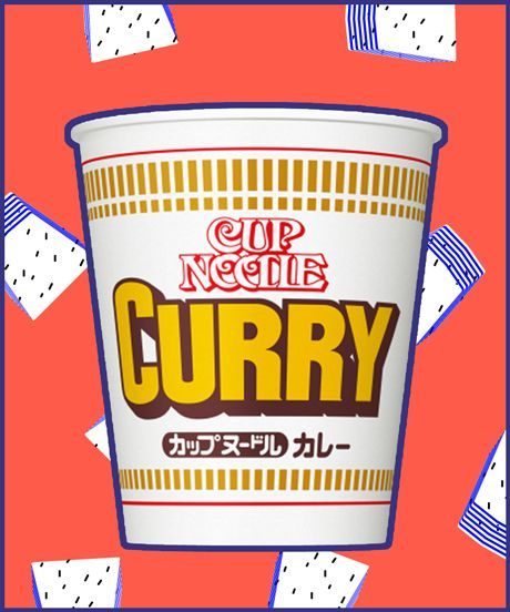 Crazy Ramen Flavors Japanese Food | Did you know that Japanese manufacturers introduce 600 different instant ramen flavors EVERY YEAR? Here are the ones we are most jealous of. #refinery29 http://www.refinery29.com/crazy-ramen-flavors-japanese-food