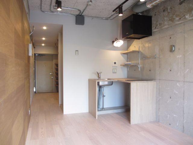 アナタらしさを+ 1103号室(東京都豊島区) | 東京のリノベーション・デザイナーズ賃貸ならグッドルーム[goodroom]