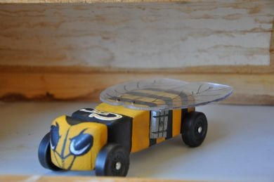 8 best Pinewood derby car ideas for trace images on Pinterest ...