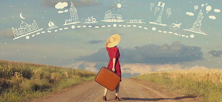"""Ευτυχία είναι να μην συμβιβάζεσαι με τα """"όχι"""" όσων προσπαθούν να σε αποθαρρύνουν από το να πραγματοποιήσεις τα όνειρά σου."""
