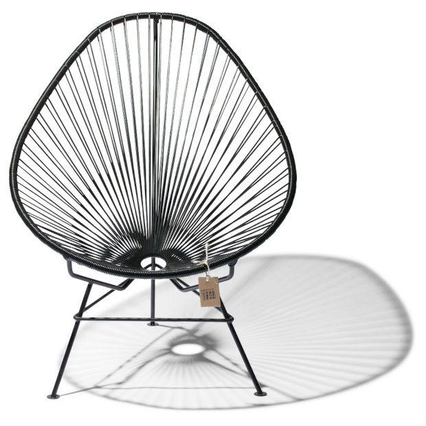 25 beste idee n over acapulco stoel op pinterest for Silla acapulco ikea
