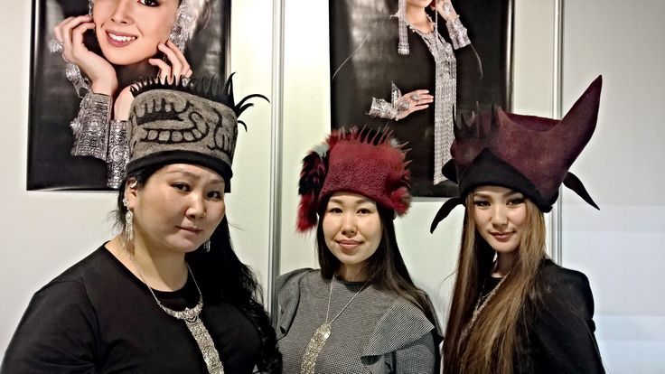 Kan Kan Hats