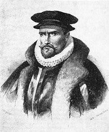 Pedro Fernandes de Queiros, foi um navegador e explorador português (1565-1614).
