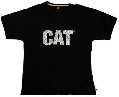 Tee-shirt Caterpillar manches courtes - Code produit: 4656146 - Cliquez sur la photo pour voir la fiche produit