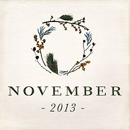November 2013 at Terrain. #anthropologie #pintowin
